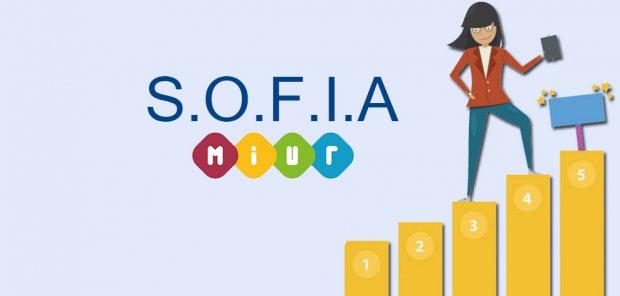 Sofia, la piattaforma del Miur per la formazione dei docenti