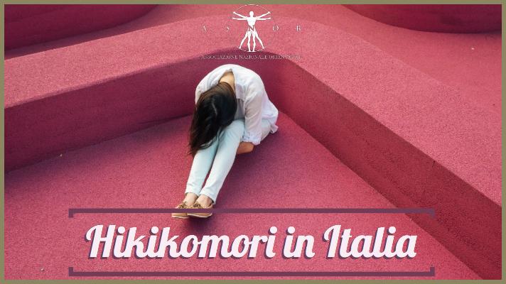 Emergenza sociale numero crescente di giovani hikikomori for Numero di politici in italia