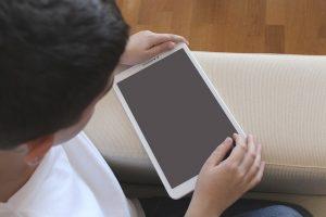 App per ragazzi autistici