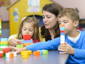 Docenti scuola infanzia e primaria
